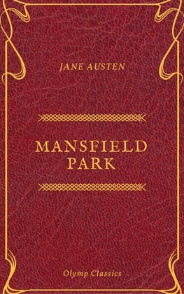 Mansfield Park (Olymp Classics)