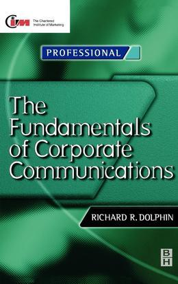 Fundamentals of Corporate Communications