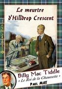 Le meurtre d'Hilldrop Crescent