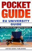 Pocket Guide / EU University Guide