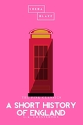 A Short History of England | The Pink Classics