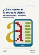 ¿Cómo leemos en la sociedad digital?