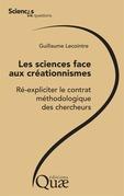Les sciences face aux créationnismes