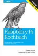 Raspberry-Pi-Kochbuch