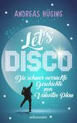Let's disco!