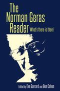 The Norman Geras reader