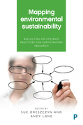 Mapping environmental sustainability: Reflecting on systemic practices for participatory research