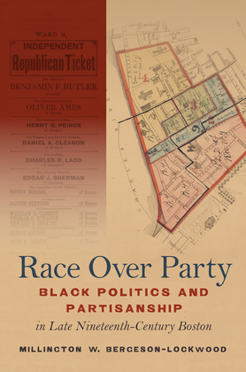 Race Over Party