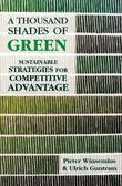 A Thousand Shades of Green: Sustainable Strategies for Competitive Advantage