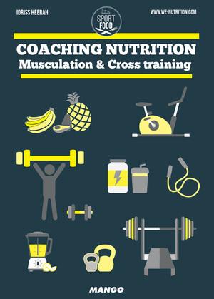 Coaching nutrition - Musculation & Cross training