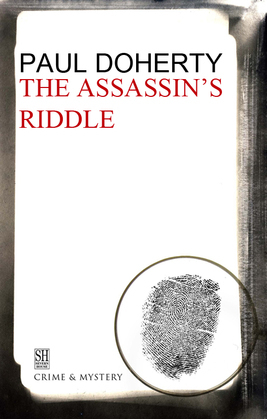 Assassin's Riddle: A Brother Athelstan Medieval Mystery 7
