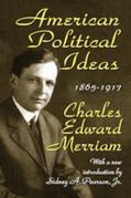 American Political Ideas, 1865-1917