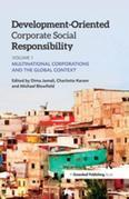 Development-Oriented Corporate Social Responsibility: Volume 1: Multinational Corporations and the Global Context
