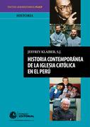 Historia contemporánea de la Iglesia católica en el Perú