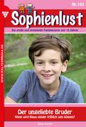 Sophienlust 160 - Liebesroman