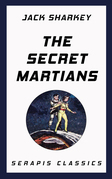 The Secret Martians