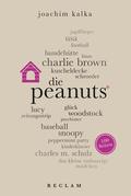 Peanuts. 100 Seiten