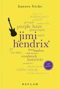 Jimi Hendrix. 100 Seiten