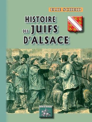 Histoire des Juifs d'Alsace