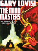 The Mind Masters: Jon Kirk of Ares, Book 4