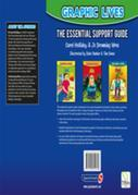 Graphic Lives: Essential Support Guide
