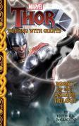 Marvel Thor: Dueling with Giants: Tales of Asgard Trilogy #1