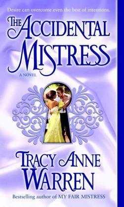 The Accidental Mistress: A Novel
