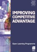 Improving Competitive Advantage CMIOLP