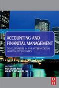 Peter Harris - Accounting and Financial Management