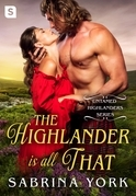 The Highlander Is All That