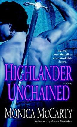 Highlander Unchained: A Novel