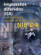 Impuestos diferidos (ISR)
