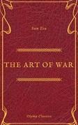 The Art of War (Olymp Classics)