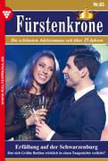 Fürstenkrone 85 - Adelsroman