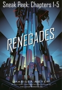 Renegades Chapter Sampler