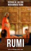 Rumi: Gedichte aus dem Diwan-e Schams-e Tabrizi