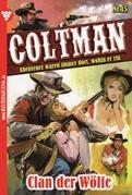 Coltman 15 - Erotik Western
