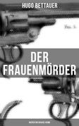 Der Frauenmörder: Inspektor Krause-Krimi