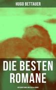 Die besten Romane von Hugo Bettauer: Antisemitismus und Sozial-Krimis