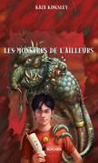 Erec Rex, Tome 2: Les Monstres de l'Ailleurs