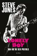 Lonely Boy: Ma vie de Sex Pistols