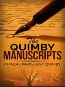 The Quimby manuscripts