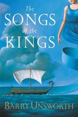 The Songs of the Kings: A Novel