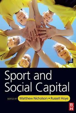Sport and Social Capital