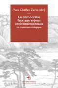 La démocratie face aux enjeux environnementaux