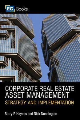Corporate Real Estate Asset Management