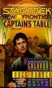 Once Burned: The Captain's Table #5
