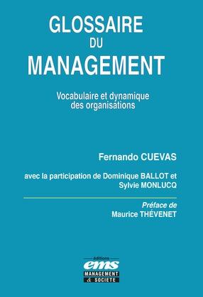 Glossaire du management