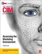 CIM Coursebook 08/09 Assessing the Marketing Environment