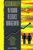 Accountability in Human Resource Management